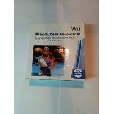 Guantes boxeo WII